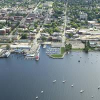 Lake Champlain Ferries
