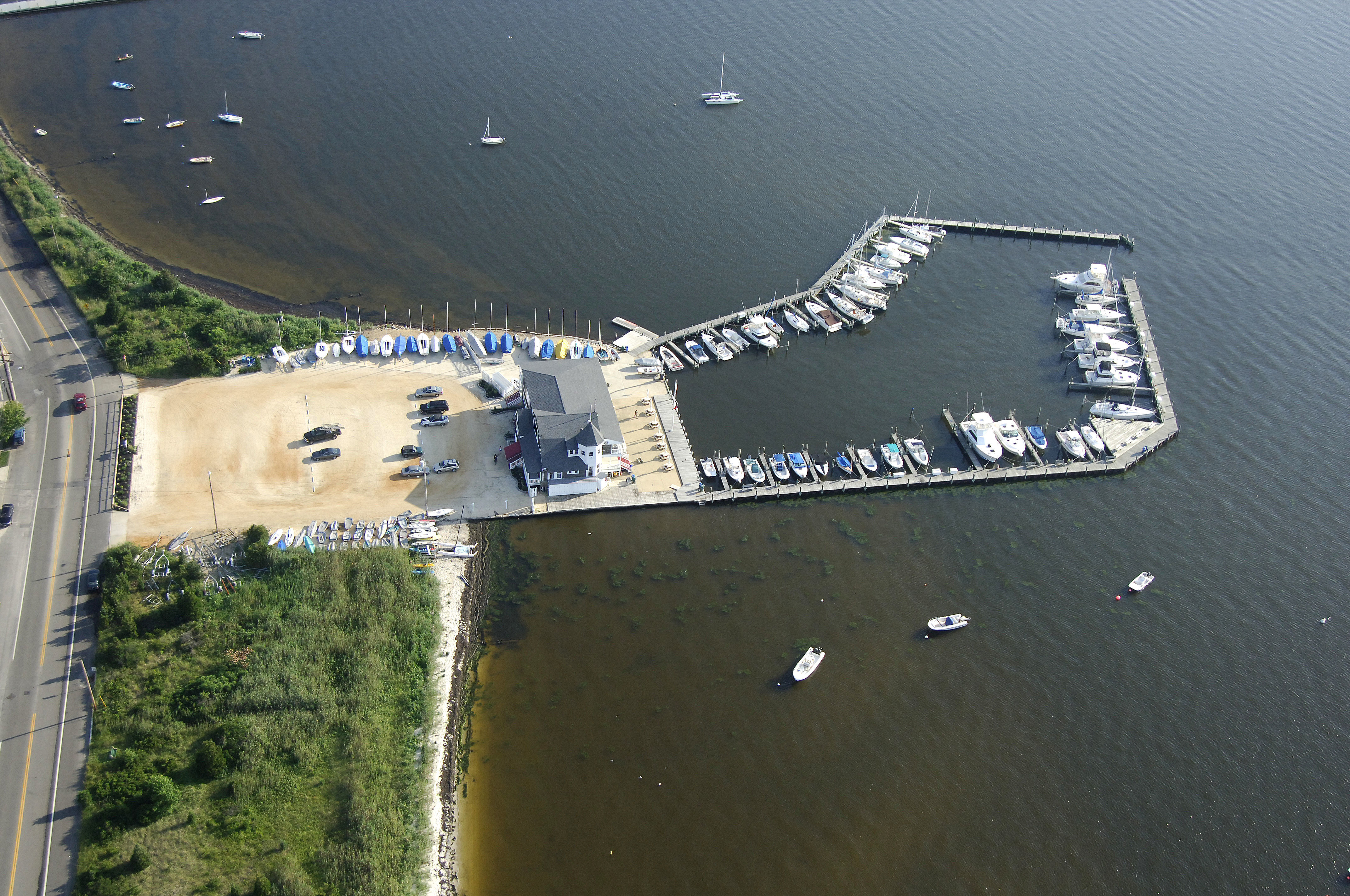 Seaside Park Yacht Club In Seaside Park Nj United States Marina Reviews Phone Number Marinas Com