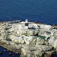 Stora Polsan Lighthouse