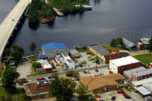 Columbia Town Harbor