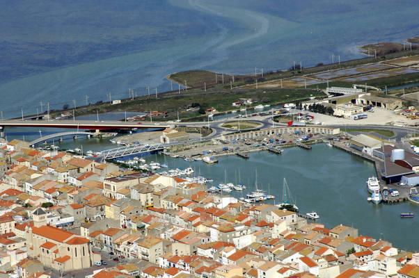 Port La Nouvelle Marina