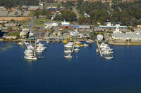 The Boat Marina & Boat Yard