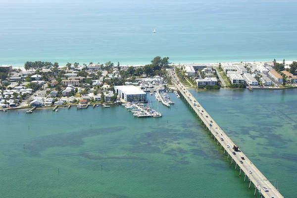 Bradenton Beach Marina