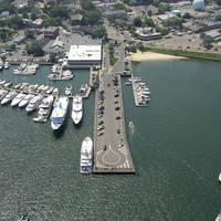 Long Wharf Village Pier