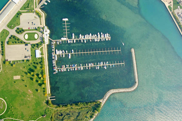 Sarnia Bay Marina