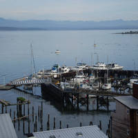 Port of South Whidbey Harbor at Langley