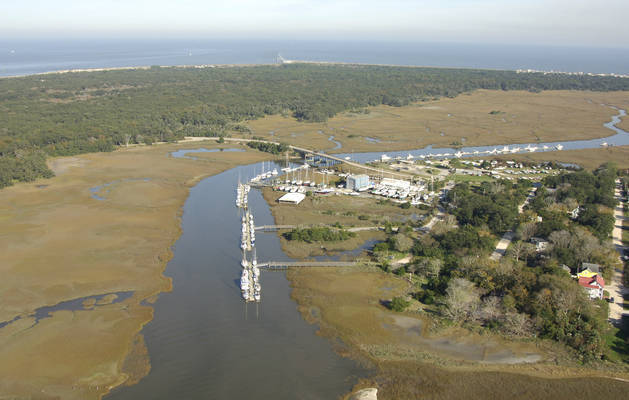 Tiger Point Marina