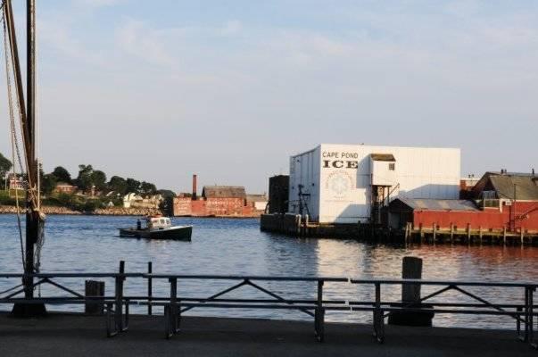 7 Seas Wharf