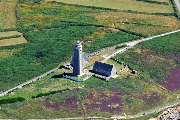 Cap Levi Lighthouse