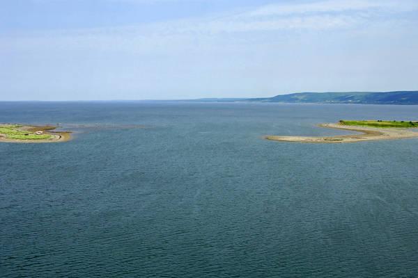 Havre Boucher Inlet