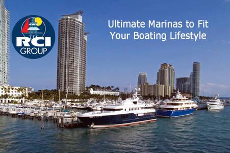 RCI Marine Group