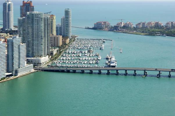 Miami Beach Marina