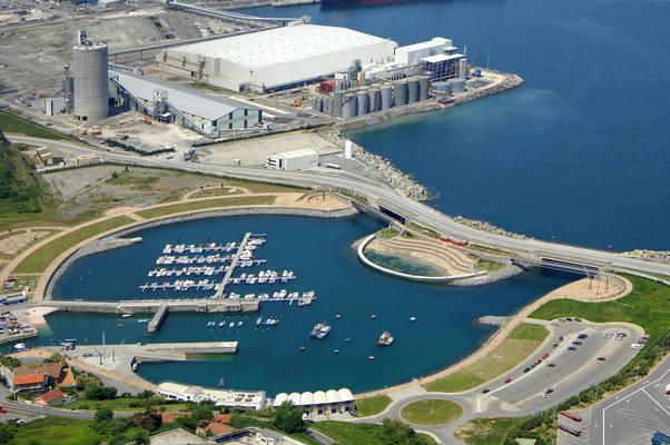 Puerto De Ciervana Marina