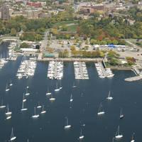 McKinley Marina