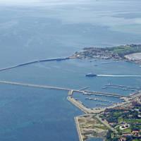 Carloforte Harbour