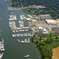 Nichols Yacht Yard