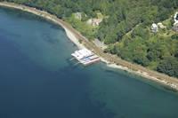 Norma Beach Boathouse