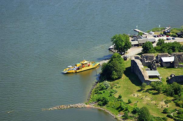 Slottsholmen Ferry