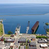 Marquette Dock Association