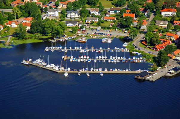 Sigtuna Gaesthamn Marina