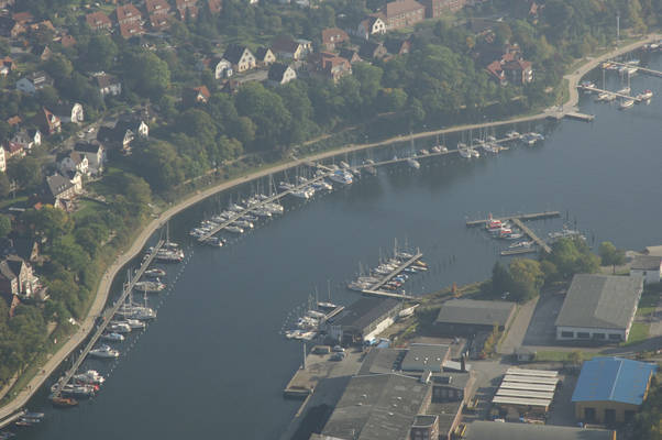 Neustädter Fishing Port