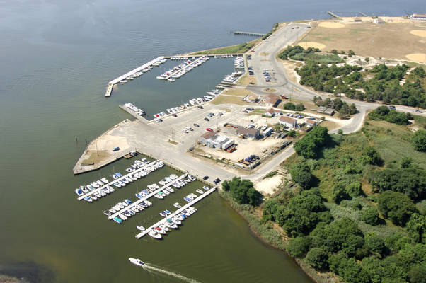 Islip Bay Marinas & Docks