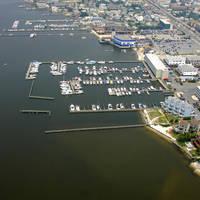 Rehoboth Bay Marina
