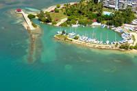 Cayo Obispo Yacht Club