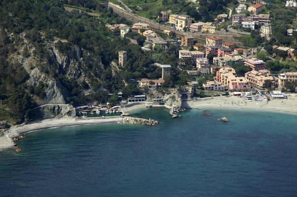 Monterosso Ponente Marina