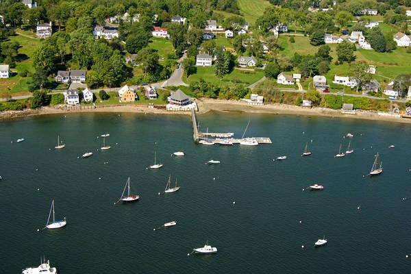 Castine Yacht Club