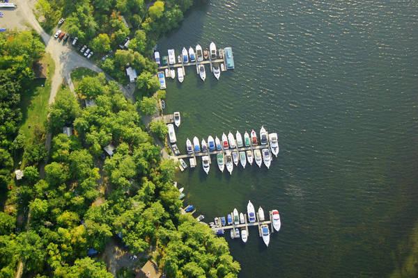 Indian Lake Marina