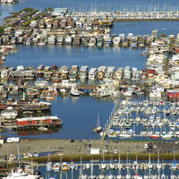 South Forty Floating Docks