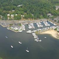 Stony Brook Yacht Club