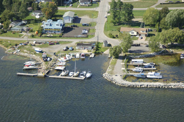 Harbourview Marina