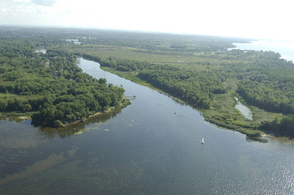 Chateauguay North Inlet