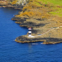 Rue Point Lighthouse