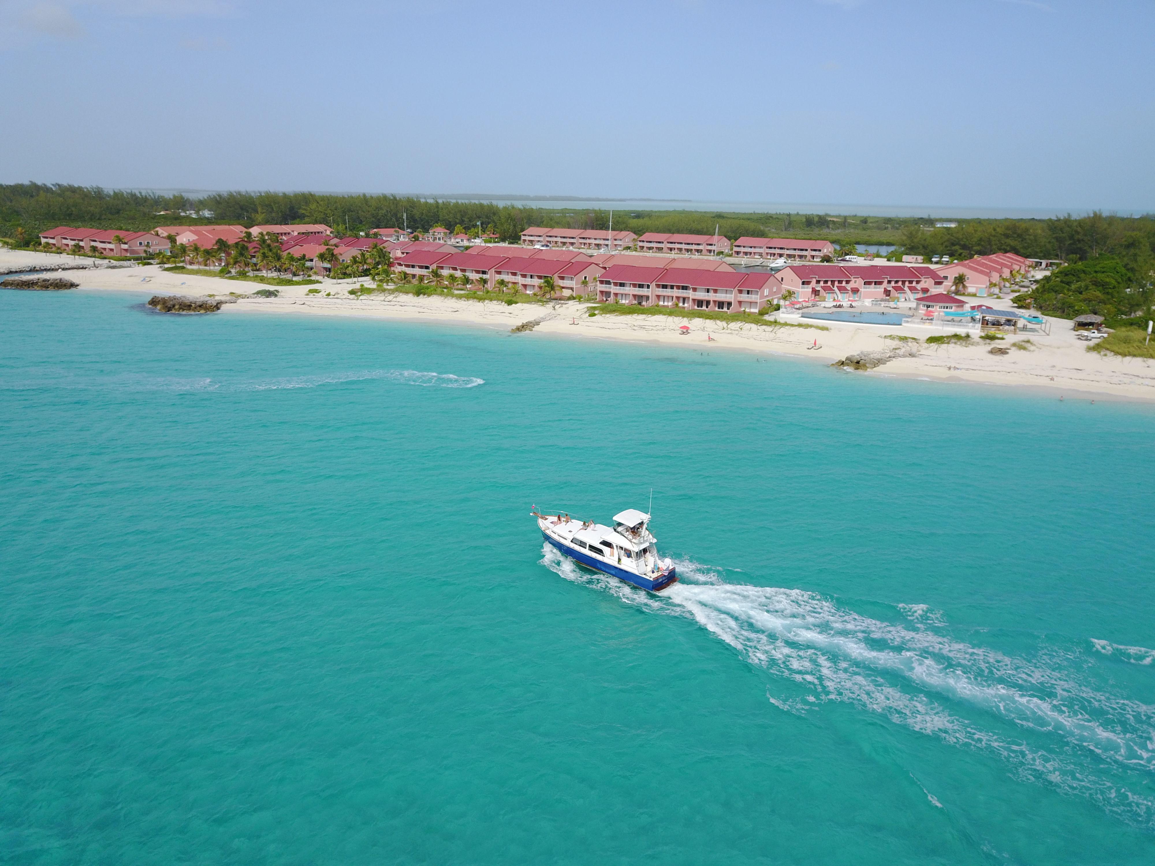 Bimini Sands Resort Marina And Beach