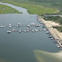 Seaford Harbor Yacht Club