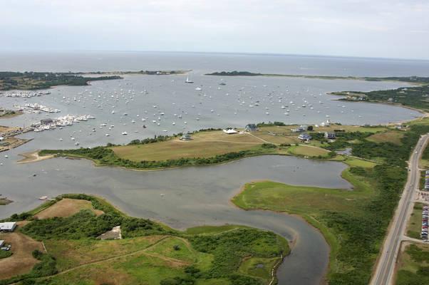Great Salt Pond Harbor
