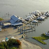The Yacht Center Marina