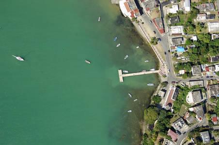 Naguabo Town Dock
