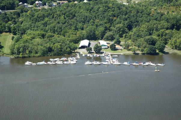 Ravena Coeymans Yacht Club