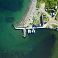 L'Archeveque Harbour