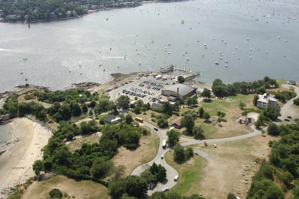 Winter Island Maritime Park