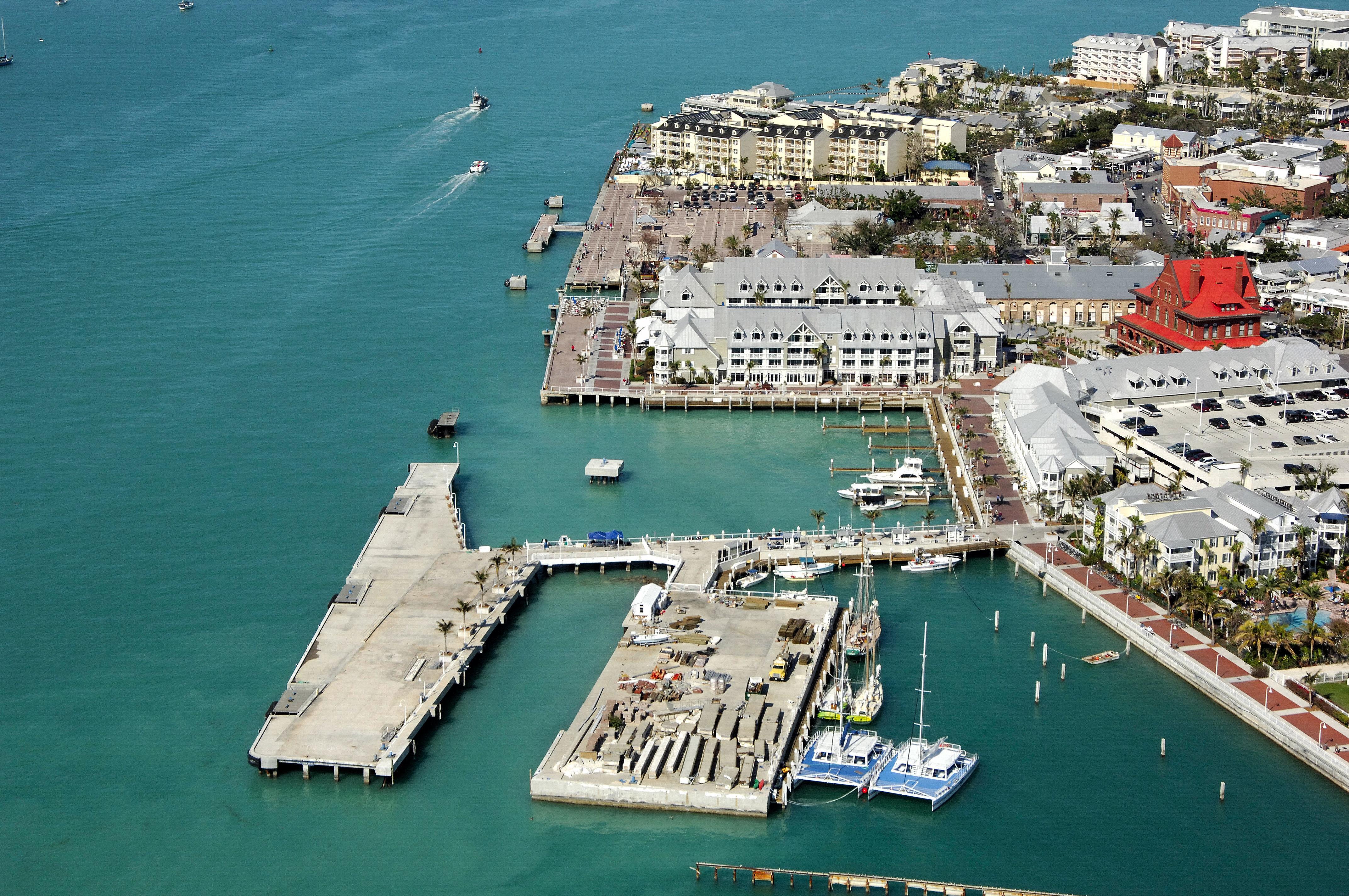 Westin Key West Resort Marina In Key West Fl United