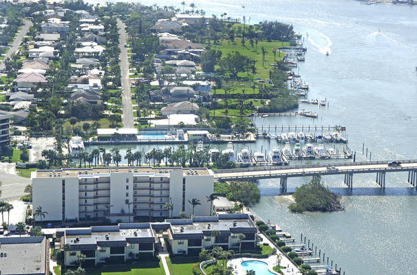 JIB Yacht Club and Marina