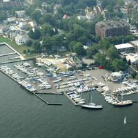 Severn Sailing Association