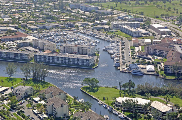 Safe Harbor North Palm Beach