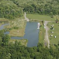 Stone's Marina Kayak Club