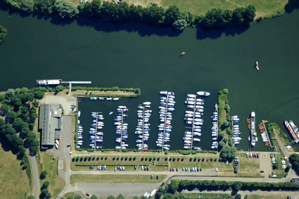 Hermus Watersport Yacht Harbour